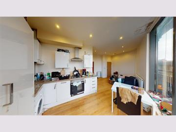 Apartment 13, The Mill, 27 Woolpack Lane, Nottingham, NG1 1GA