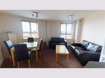 Flat 20 Royal Victoria Court