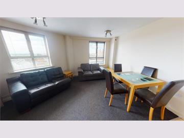 Flat 23 Royal Victoria Court