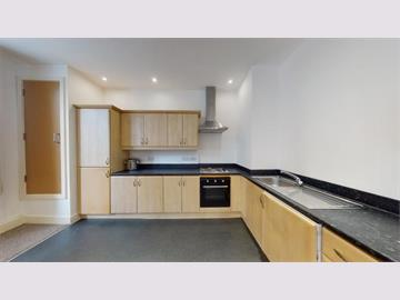 Apt 2, 2 North Sherwood Street, Nottingham, NG1 4DD