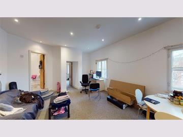 Apt 6, 2 North Sherwood Street, Nottingham, NG1 4DD
