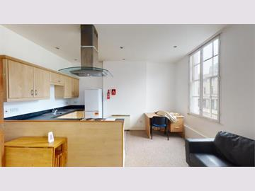 Apt 3, 2 North Sherwood Street, Nottingham, NG1 4DD