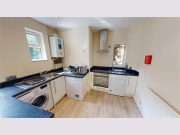 Flat 1, 238 Derby Road, Nottingham, NG7 1NX