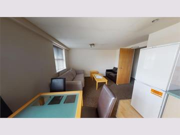 Flat 25 Royal Victoria Court