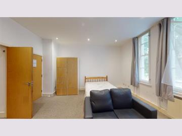 Apt 1, 2 North Sherwood Street, Nottingham, NG1 4DD