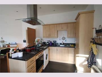 Apt 7, 2 North Sherwood Street, Nottingham, NG1 4DD
