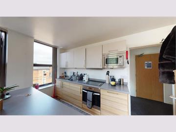 Flat 5 The Gregory, 214 Ilkeston Road, Nottingham, NG7 3HG