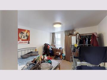 Flat 2, 3a The Poultry, Nottingham, NG1 2HW